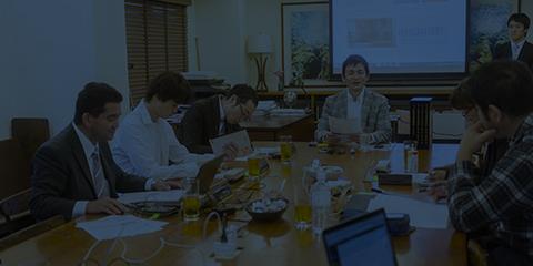 経営科学会議 グループコンサルティング