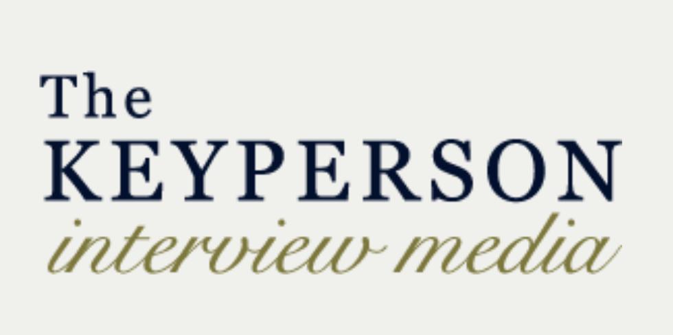 インタビューメディア『THE KEYPERSON TODAY』に掲載されました